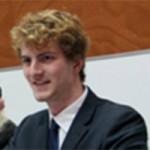 Vicepresidente de ECOSOC