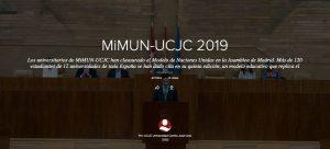 MiMUN 2019 galeria
